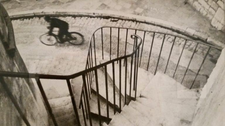 Henri Cartier-Bresson's