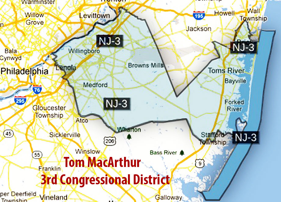 20161027-nj-3rd-congressional-district-race-map