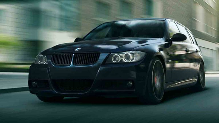 Telisha Trent bought not one but two BMW  sedans with her stolen money. (Big Stock File Photo)