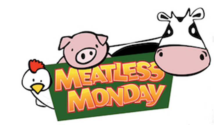 Meatless Monday is a global movement that launched in 2003 with a simple message: once a week