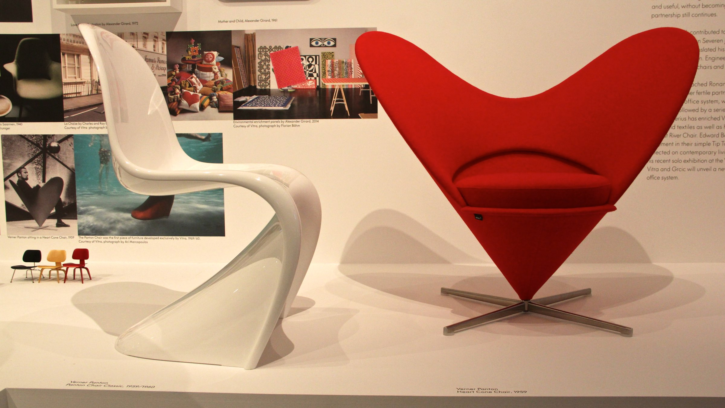 Frank Gehry Chaise Carton seats of honor celebrated at philadelphia museum of art