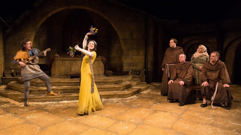 in Arden Theatre Company's production of