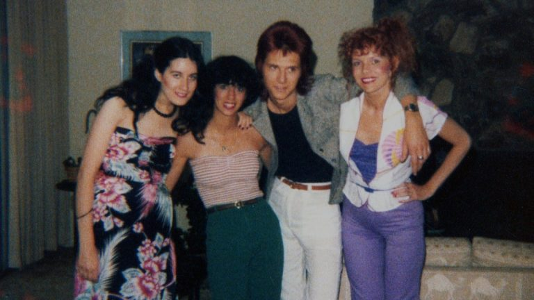 A group of friends is shown c. 1979. (<a href=