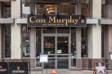 (Con Murphy's/Facebook)