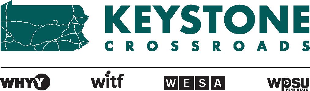 Keystone Crossroads Logo