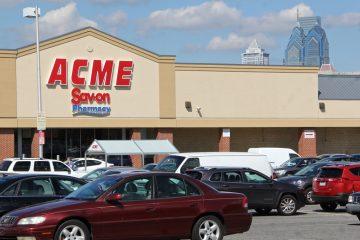 Acme, 11th and Passyunk, Philadelphia. (Emma Lee/WHYY)