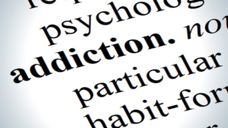 How should we talk about addiction? (<a href=