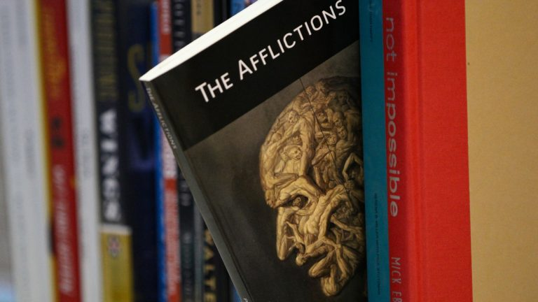 The Afflictions explores causes