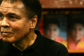 Muhammad Ali passed away on June 3