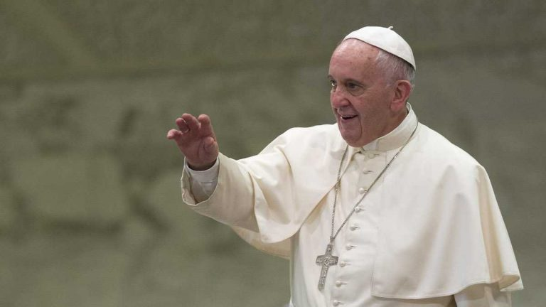 Pope Francis (Andrew Medichini/AP Photo)