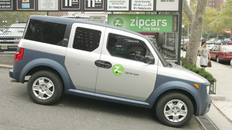 When Zipcar hit the road in 2000 there was a lot of skepticism