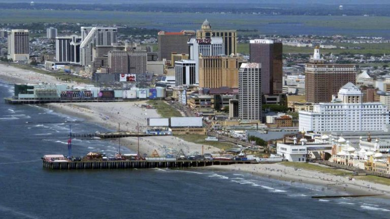 A panel charged with developing a strategy for reviving Atlantic City recommends appointment of an emergency manager. (AP file photo)