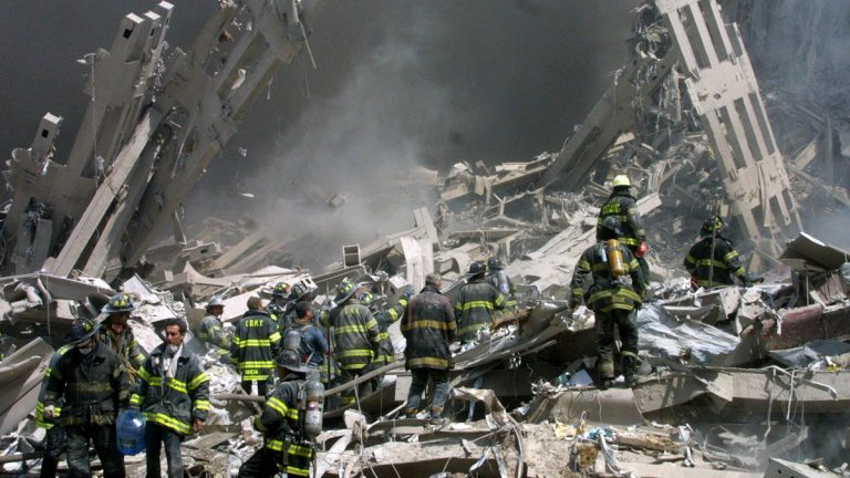 FILE - In this Sept. 11