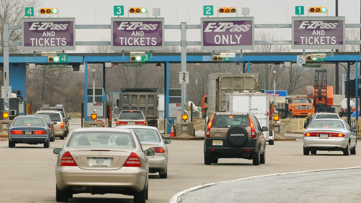 Judge rejects lawsuit over Pennsylvania Turnpike toll hikes