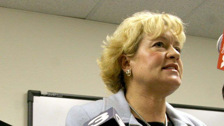 Pennsylvania Sen. Lisa Boscola