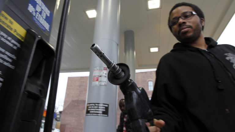 Pennsylvania's gas taxes are the highest in the country
