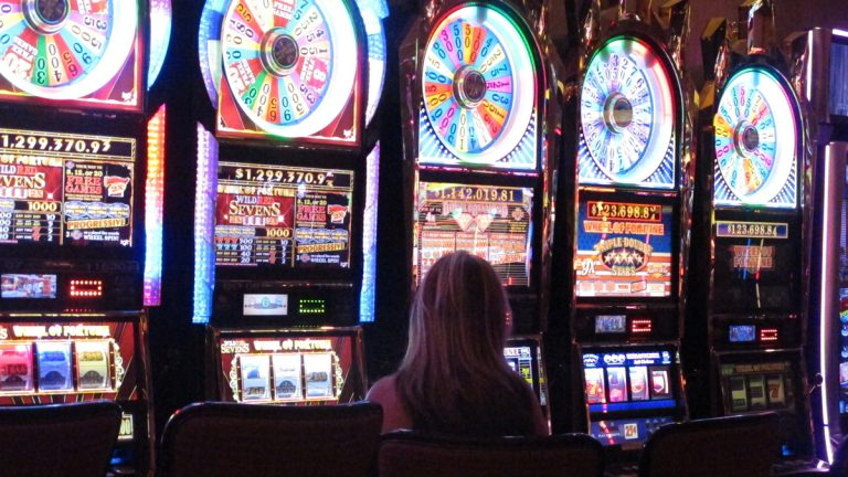 About a third of voters surveyed by the Eagleton Center for Public Interest Polling  support the proposed constitutional amendment to allow two casinos in North Jersey while nearly 60 percent oppose it.(AP file photo)