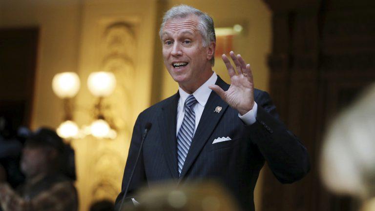 New Jersey Assemblyman John S. Wisniewski