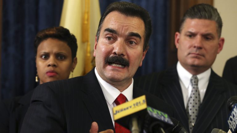 New Jersey Assembly Speaker Vinnie Prieto supports a plan that would give state grants to