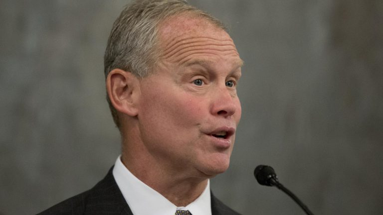 Pennsylvania House Speaker Mike Turzai (Emma Lee/WHYY)