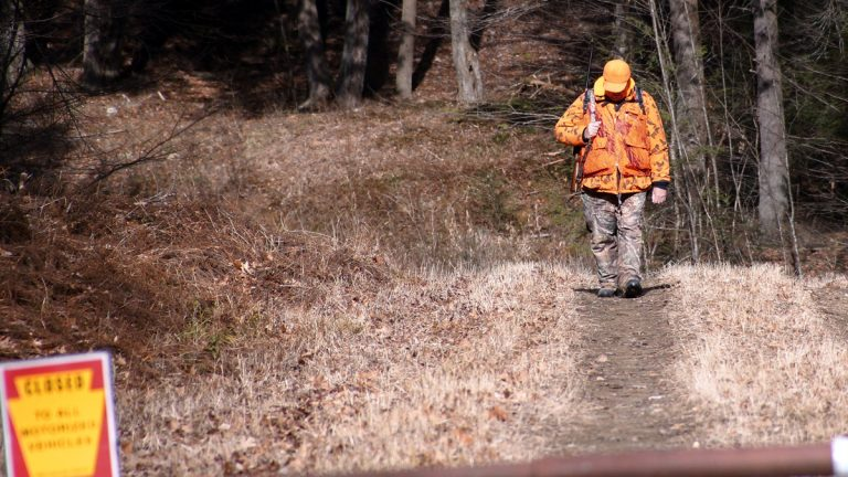 Pennsylvania is one of only a handful of states that ban hunting on Sundays