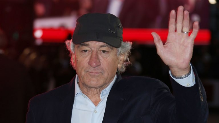 Actor Robert De Niro will attend the opening of a Pennsylvania state store in Glen Mills Friday. (AP file photo)