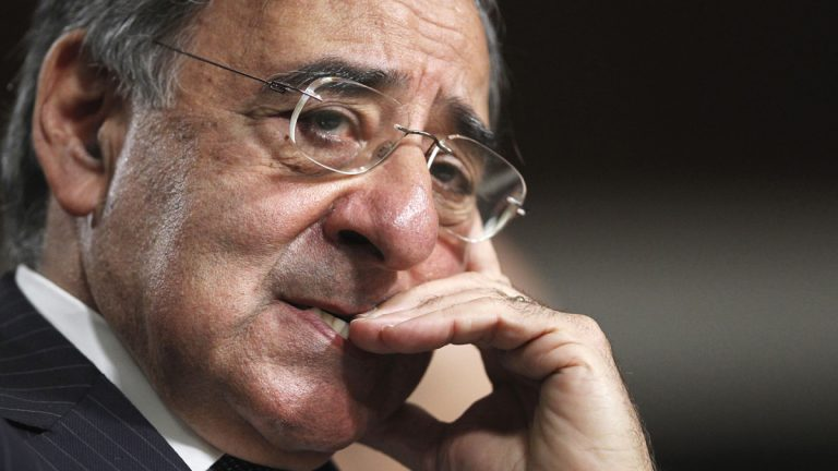 Former Secretary of Defense Leon Panetta also served as CIA director from 2009 to 2011. (AP file photo)