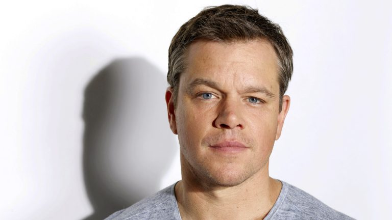 Actor Matt Damon narrates a film opening this weekend that focuses on education reforms in the Philadelphia schools