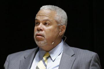 Pennsylvania Sen. Anthony Williams