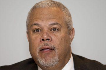 Pennsylvania Sen. Anthony Hardy Williams, D- Philadelphia (Carolyn Kaster/AP Photo, file)