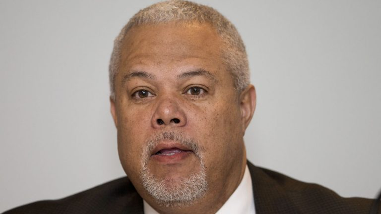 Pennsylvania Sen. Anthony Hardy Williams, D- Philadelphia (Carolyn Kaster/AP Photo, file)