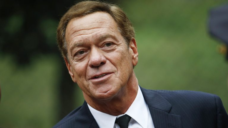 Comedian Joe Piscopo is said to be considering a run for governor in New Jersey. Even though he has not declared his candidacy