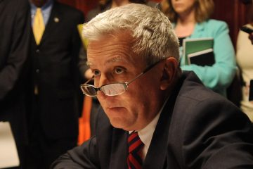 Pennsylvania Sen. Mike Folmer