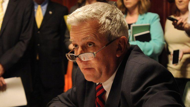 Pennsylvania Sen. Mike Folmer