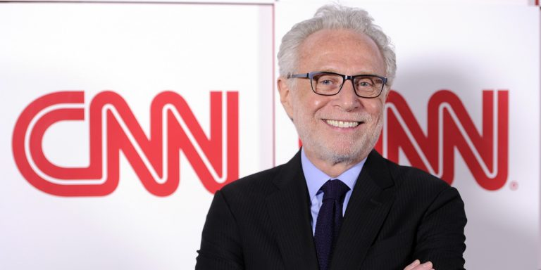 Temple University will present its Lew Klein Excellence in the Media Award to CNN's Wolf Blitzer. (AP file photo)
