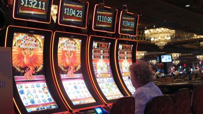 Atlantic City's eight remaining casinos