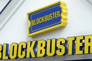 Philly's last Blockbuster is closing its doors (Toby Talbot/AP Photo, file)