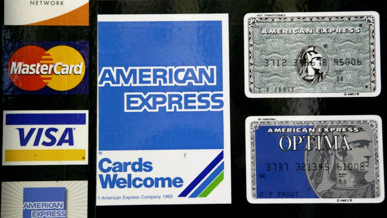 Medical credit cards often charge 25 to 30 percent interest once a promotional interest-free period expires (Nick Ut/AP Photo, file)