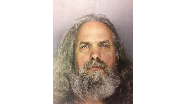 This photo provided by the Lower Southampton Police Department shows Lee Kaplan. Officials acting on a tip Thursday