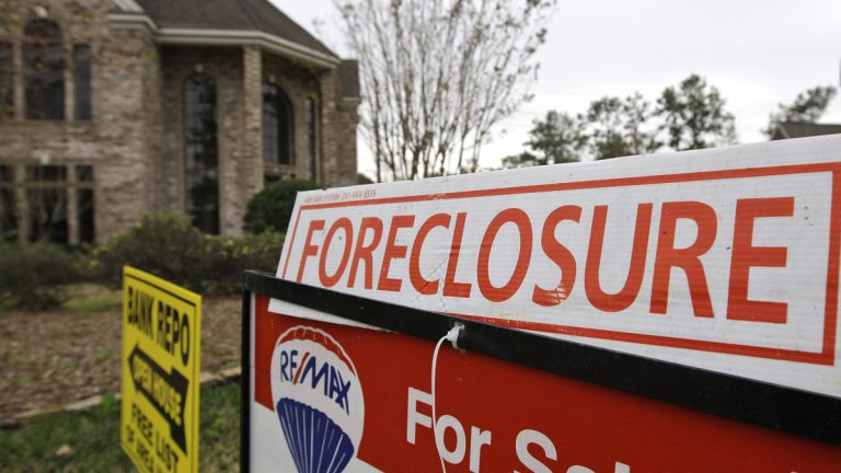 A Senate committee has advanced a measure to give New Jersey towns double credits toward their obligation to ensure adequate housing if they buy foreclosed residential properties, then convert them into affordable housing. (David J. Phillip/AP Photo)
