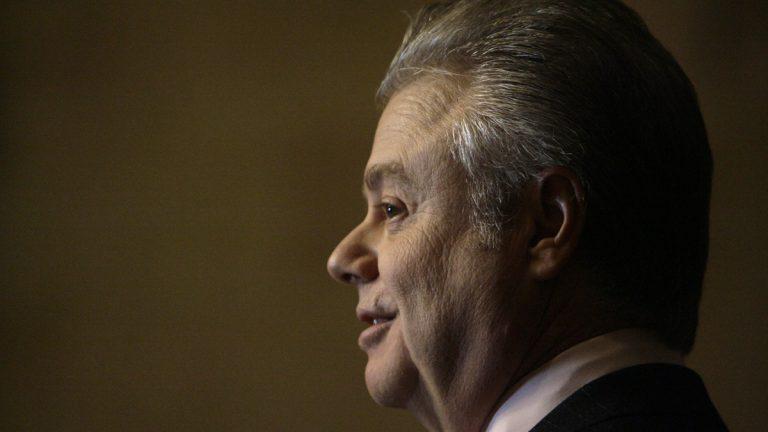 Former State Sen. Vince Fumo (Matt Rourke/AP Photo)