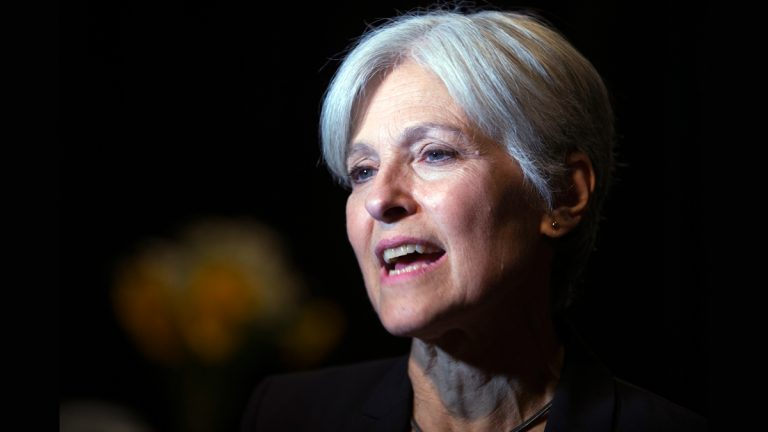 Green Party presidential candidate Jill Stein's move to to recount the presidential vote in 78 of Montgomery County's precincts has been blocked bu a county judge. (D. Ross Cameron/AP Photo)