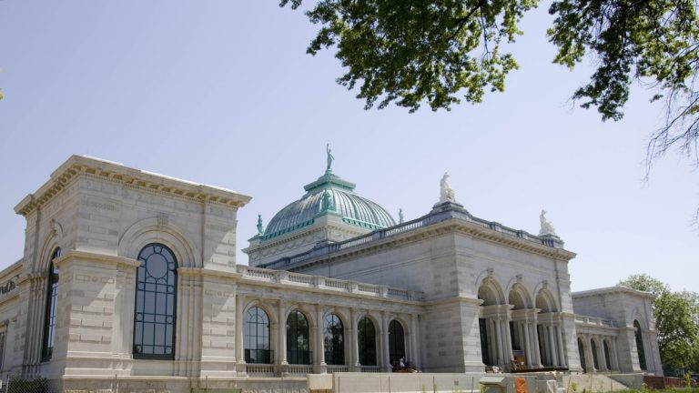 Memorial Hall, one of the jewels of the Centennial Exposition of 1876 and home to the Please Touch Museum. (Matt Rourke/AP Photo, file)