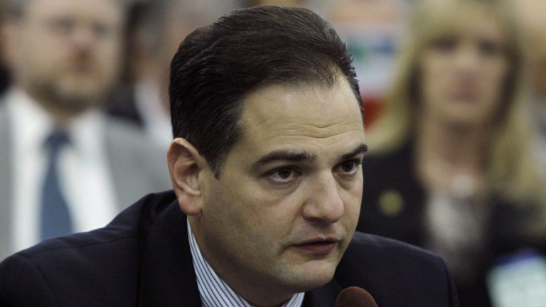 Sen. Nick Scutari (Mel Evans/AP Photo, file)