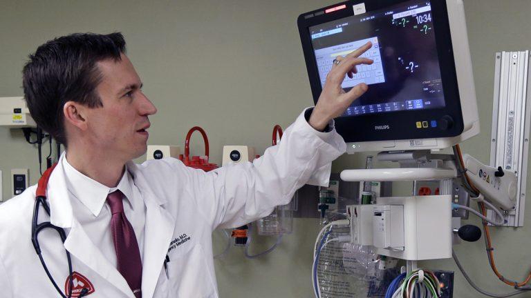 Dr. Marcus Romanello