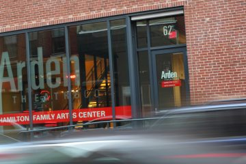 Arden Theatre Company's second building, at 62 N. Second St., will officially be open for business Friday. Arden education  programs are already underway there. (Courtesy of Arden Theatre)