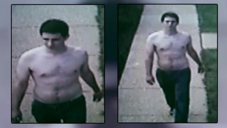 (surveillance photo courtesy Newark PD)