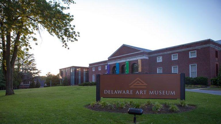 (Delaware Art Museum Facebook photo)