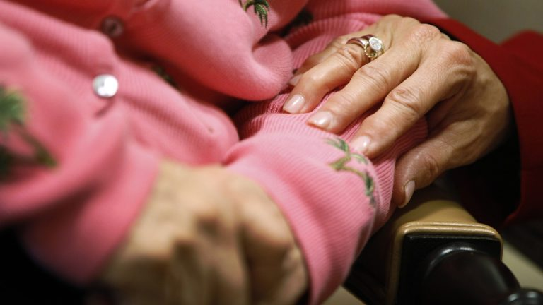 Hospital-acquired delirium is a common and dangerous condition that often goes unnoticed and untreated, an oversight that experts in geriatric medicine say is costing the health care system untold millions of dollars. (AP Photo/Charles Dharapak, file)