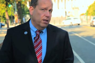 Pa. state Sen. Daylin Leach has ended his congressional campaign more than two months after multiple women accused him of inappropriate touching and making sexually-suggestive jokes. (WHYY file photo)
